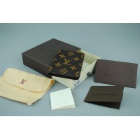LOUIS VUITTON KARTVİZİTLİK