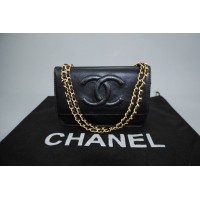 CHANEL WALLET ON CHAIN %100 HAKIKI KUZU DERISI