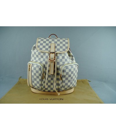 LOUIS VUITTON DAMIER AZUR BOSPHORE BACKPACK