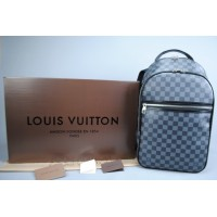 LOUIS VUITTON DAMİER GRAPHİTE MİCHAEL BACKPACK