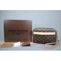 LOUIS VUITTON SAİNT PAUL EL ÇANTASI VEJİTAL DERI