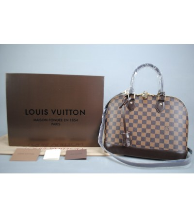 Louis vuitton MM ORTA BOY ALMA %100 HAKIKI VEJITAL DERI