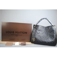 Louis Vuitton Monogram Empreinte Artsy MM HAKIKI DERI
